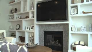 Fairmount Model Home
