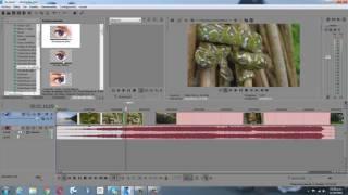 Como Editar Con Sony Vegas Pro 14 | Bien Explicado | 2016
