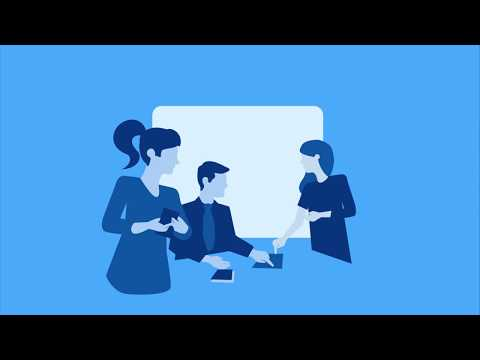 Animation video English GB Management Drives - Mastering Leadership