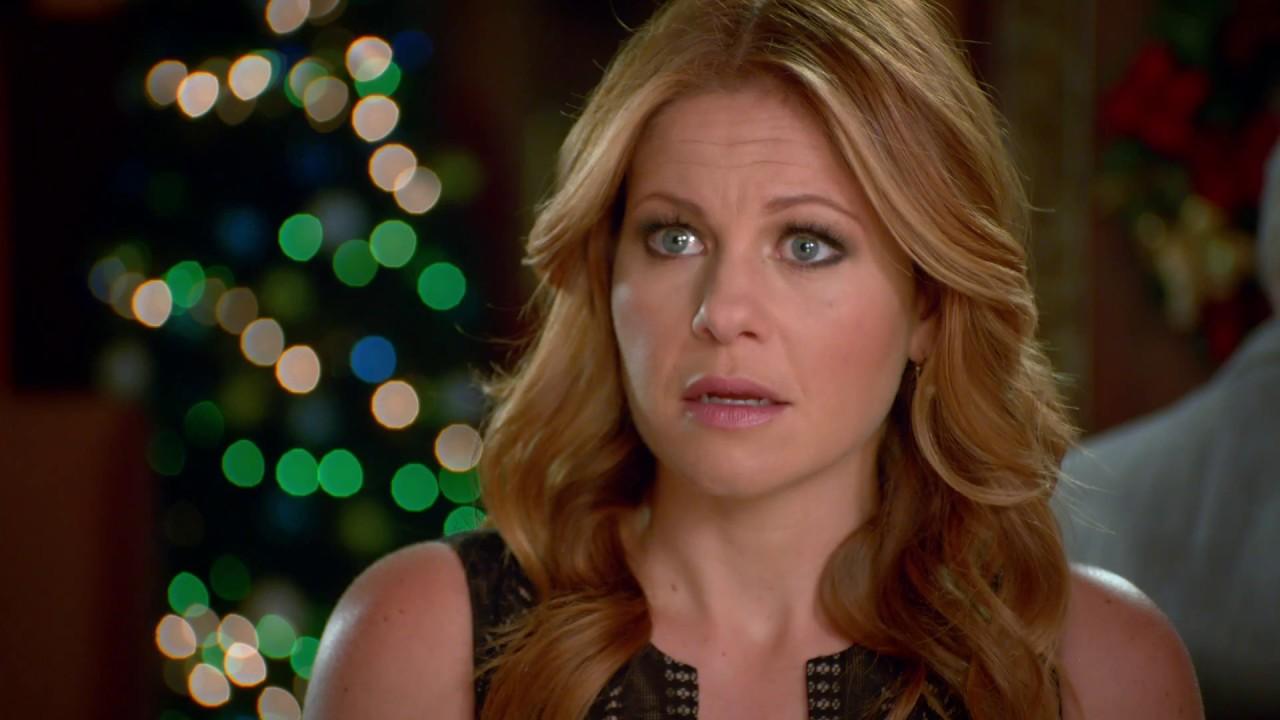 Christmas Under Wraps.Christmas Under Wraps Trailer 2014 Candace Cameron Bure David O Donnell Brian Doyle Murray