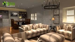 3d interior animation walkthrough