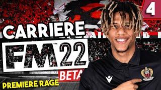 CARRIÈRE FM22 BETA | #4 | LES PROBLÈMES !! | Football Manager 2022