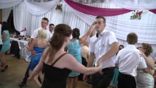 Skrzydlate ręce   Zespół Tacy Sami z Sierakowa - Kamerzysta - Mirek - tel. 692251514