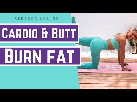 cardio-&-booty---10-minute-lower-body-burn-|-rebecca-louise