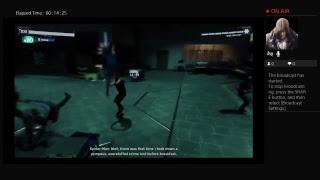 Spiderman ps4 part 1
