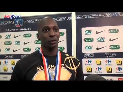 """Coupe de France / Sankharé : """"Il faut profiter"""" - 03/05"""