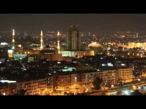 Aleppo Just  A Dream Music  Composed By Sarkis Atamian