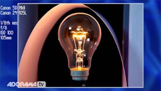 Lightbulb Without Wires: Ep 124 Take & Make Great Photography with Gavin Hoey