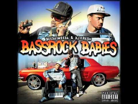Beeda Weeda - West Up - ft Jay Rock, G Malone, 211, Messy Marv, J Stalin, Mitchy Slick & More