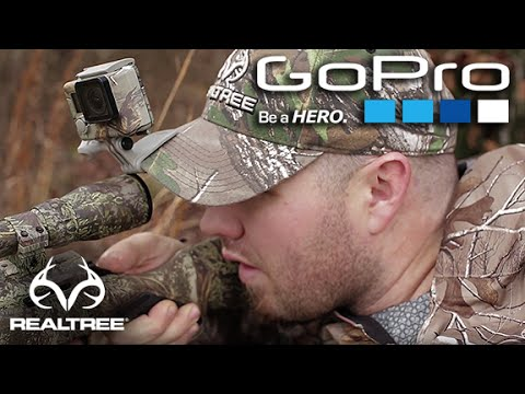 How To Film Hunts With A GoPro