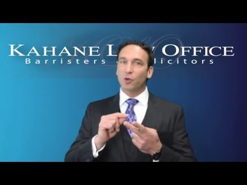 Things You Must Know When Buying a Condominium by Kahane Law