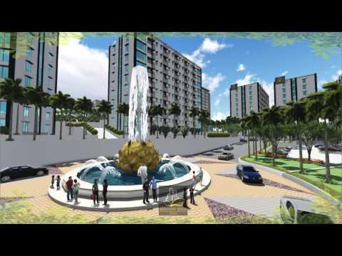 Mansion Hills Tanjung Uncang