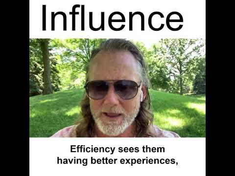 8 Influence Tactics
