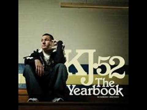 KJ-52 Youre Gonna Make it: The Yearbook