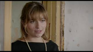 Rachel & Eleanor (Pro-Actor Showreels Scene) (Written by Abby Dunlavy)