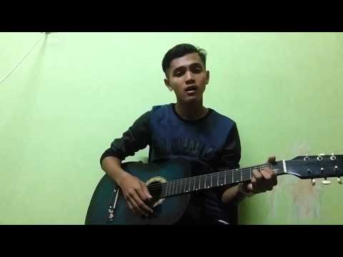 Nomad - Sorry Sorry Sayangku Cover by Shafiq Husin