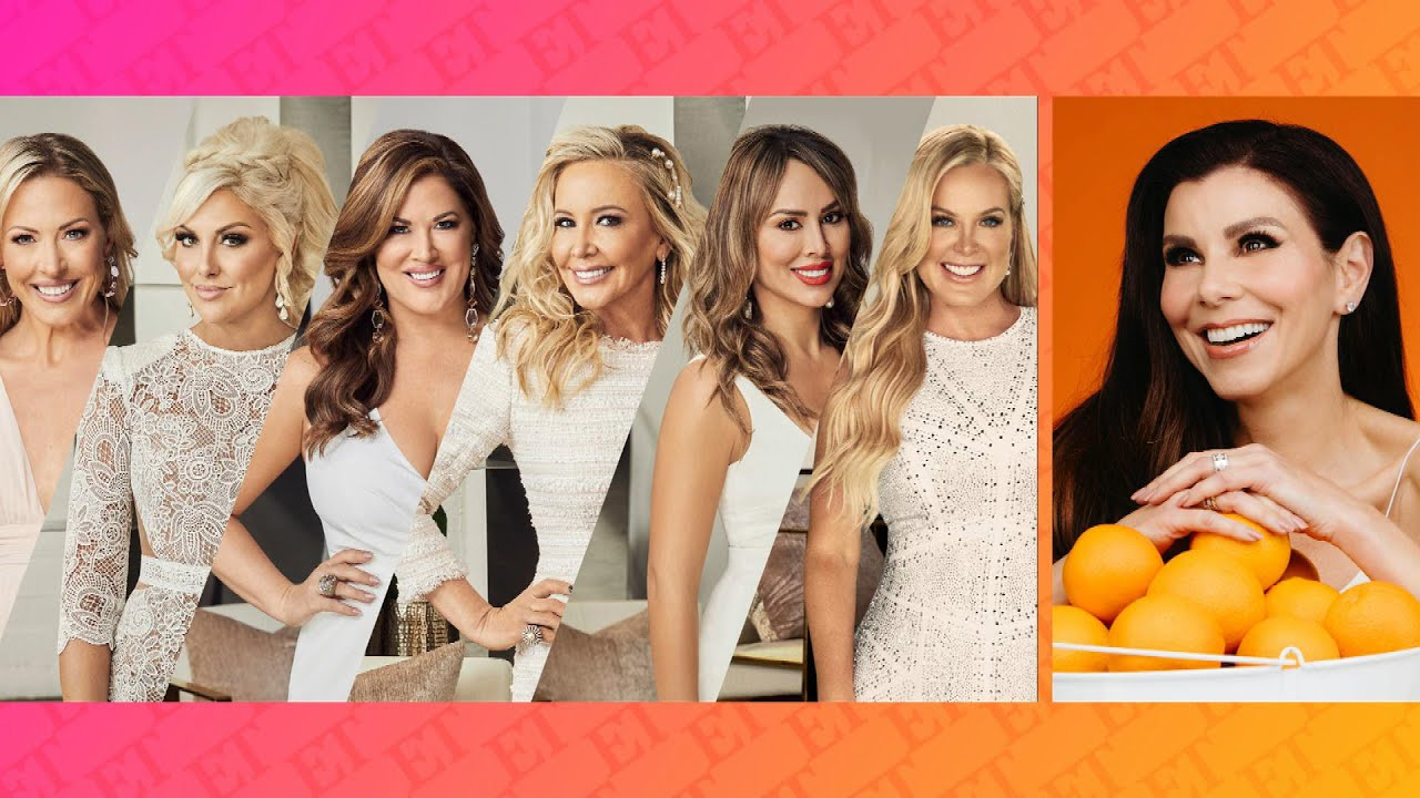 Download RHOC Cast SHAKEUP! Heather Dubrow RETURNS, Kelly Dodd FIRED
