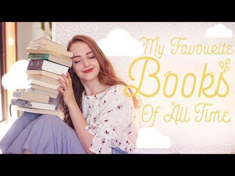 My Favourite Books 📖