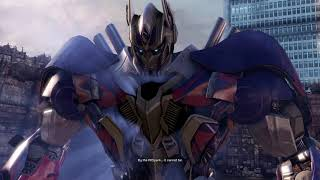 PC Longlay [1141] Transformers Rise of the Dark Spark