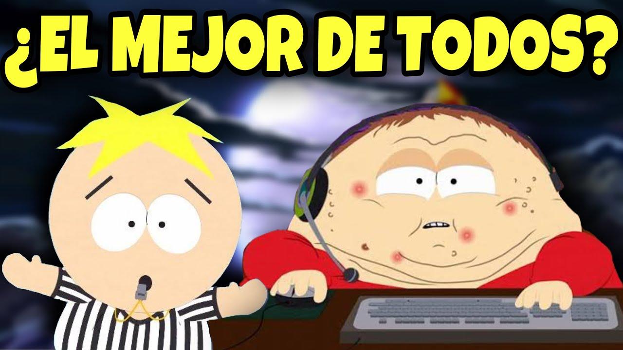 El MEJOR episodio de South Park