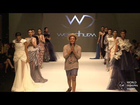 WORLD FASHION WEEK - MALAYSIA 2017 - NIGERIA - WISDOM ANABA - WEIZ DHURM FRANKLYN