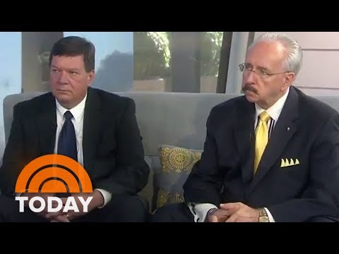 Natalee Holloway's Father Talks About Possible New Lead In Case | TODAY