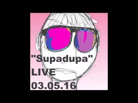 GARDNSOUND - Supadupa (LIVE)