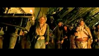 Pirates of the Caribbean Tales of the Code:Wedlocked [2008]