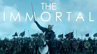 The Immortal | Vikings (Bjorn Ironside)