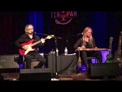 Sonny Landreth & Cindy Cashdollar -  Blues Attack 9-22-2016
