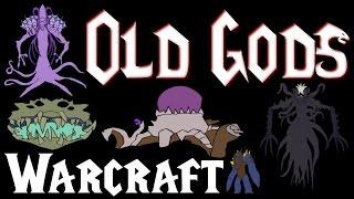 Focus: Old Gods (Warcraft)