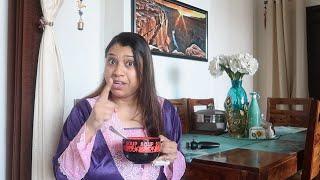 🙉 बेवक़ूफ़ पागल जाहिल औरत🤦🏻♀️ तेरी शकल देख कर उलटी 🤮आती है | Bharma Bhindi Recipe | Indian Mom Studio
