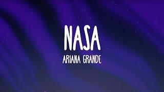 Ariana Grande - Nasa Lyrics