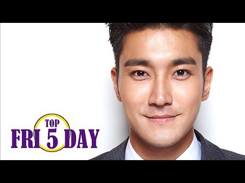 Top 5 New Korean Dramas October 2017