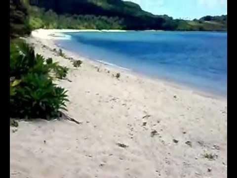 Binukot Beach in Tablas Island 1.mp4