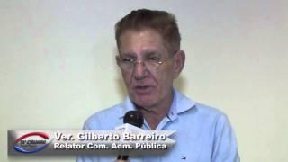 Comissão de Administração Pública discute transporte coletivo