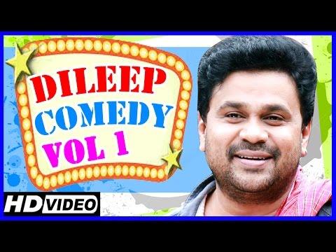 Dileep Malayalam Comedy | Scenes | Malayalam Movie | Mammootty | Biju Menon | Comedy Jukebox | Vol 1