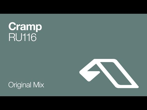 Клип Cramp - RU116