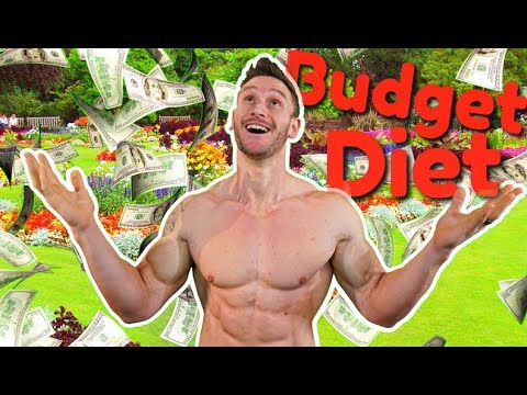 These 8 BUDGET Weight Loss Tips will SAVE You Serious Money