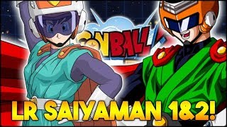 THE NEWEST LR IS HERE! LR GREAT SAIYAMAN 1 & 2! SUMMONS UNTIL WE GET THEM! (DBZ: Dokkan Battle)
