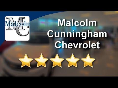 malcolm cunningham chevrolet reviews augusta georgia youtube. Black Bedroom Furniture Sets. Home Design Ideas