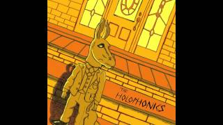 The Nightmare Before Christmas - This Is Halloween - Ska Cover by The Holophonics