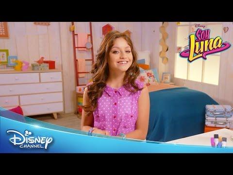 Soy Luna (Zrób to sam) – Bransoletki. Tylko w Disney Channel!