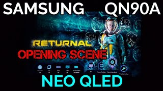 RETURNAL OPENING SCENE PS5 | S…