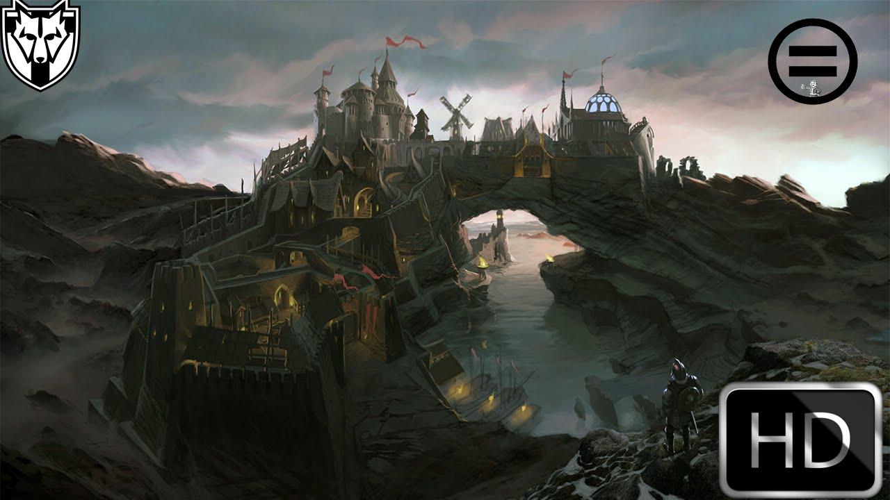 Game Wallpaper 4k Parallax Skyrim By Pfuscher At Skyrim