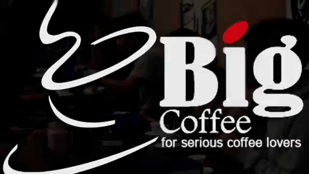 Big Coffee Banjarbaru Youtube