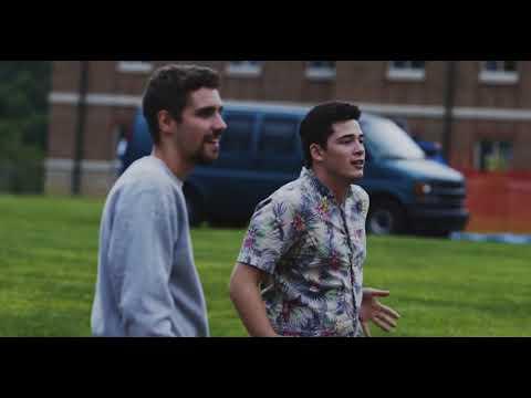 Seton Hill University's Welcome Week 2017