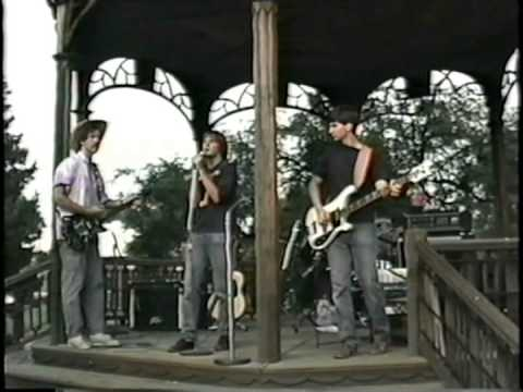 The Guilty Bystanders - Fenton Gazebo (Summer, 1987)