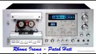 Download lagu Rhoma Irama Patah Hati MP3