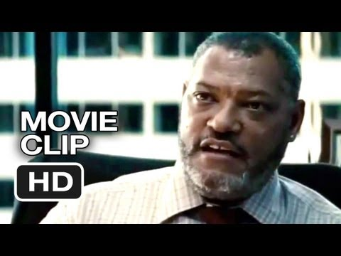 Man of Steel Movie CLIP #1 (2013) - Superman Movie HD